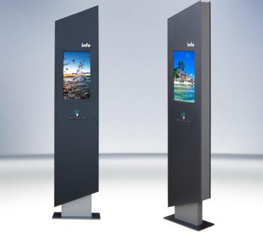touchsmart | Info kiosk, tablet kiosk, interactive table